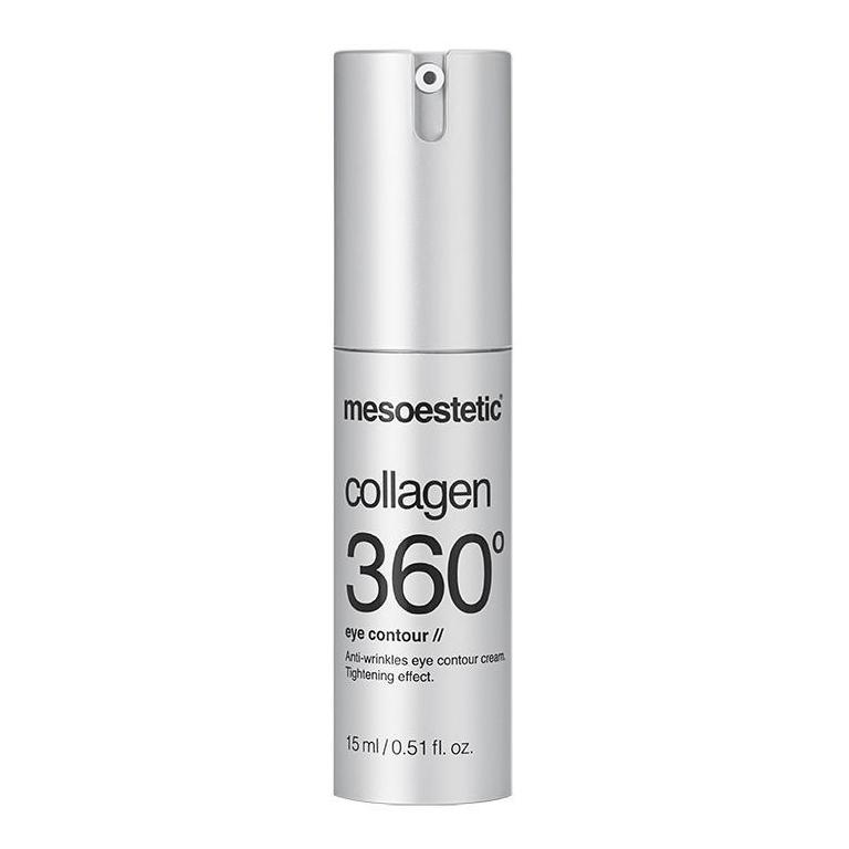 mesosestetic collagen 360 eye contour cream