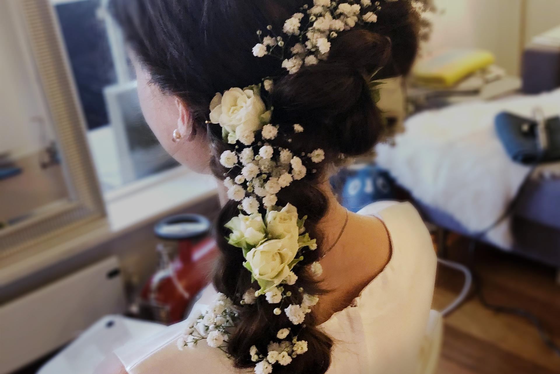 Bryllupshår 2021, RÅH frisør