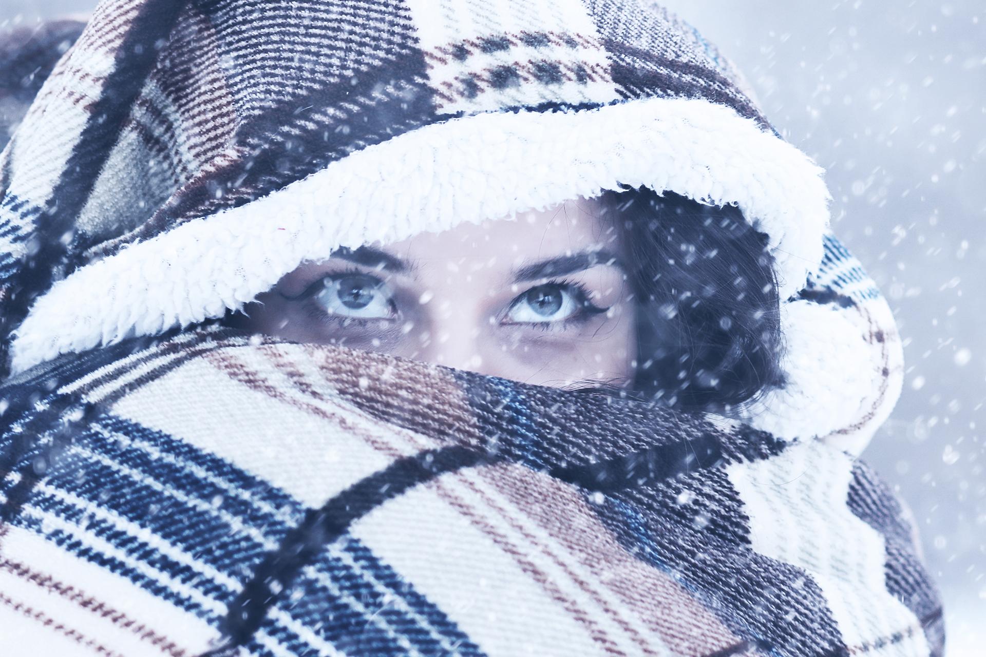 Høst- og vinterhud