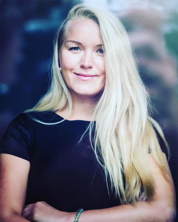 RÅH, Eva Mehlgård