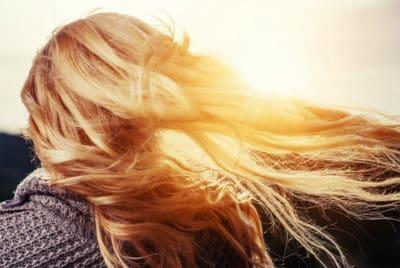 Blogg, Råh, hårpleie