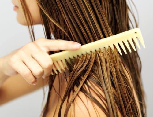 Hva slags hårpleie beskytter mot solen?