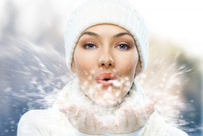 Kuldekrem beskytter huden om vinteren. Blogg, Råh, hudpleie