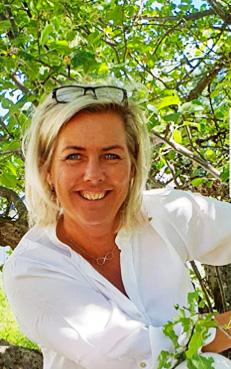 Mette Brænd Andreassen