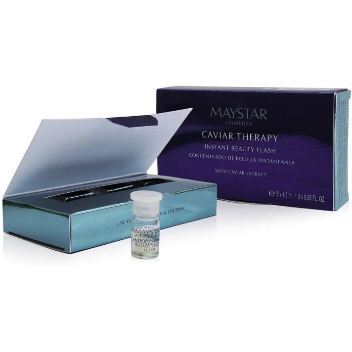 maystar, caviar therapy, serum kur, askepott