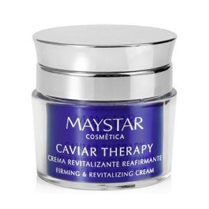 maystar, caviar therapy, cream, antiage