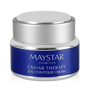 maystar, caviar therapy, eye cream, øyekrem