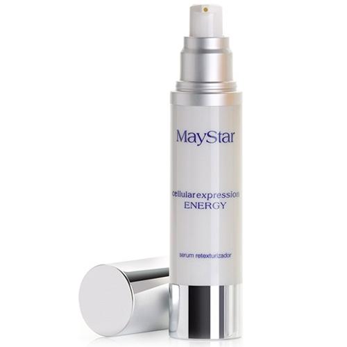 MayStar, Cellular expression, Energy, Serum retexturizador