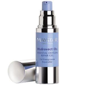 maystar, hydrovect, repair gel, serum, tørr hud