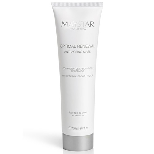 Maystar, optimal renewal, antiage, maske