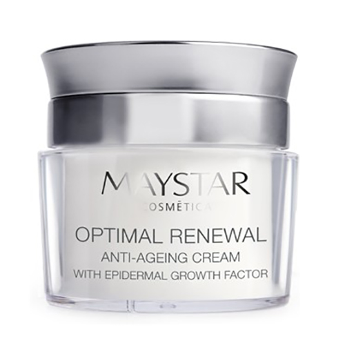 Maystar, optimal renewal, cream, antiage