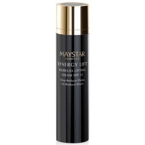 maystar, synergy lift, krem, solfaktor 15