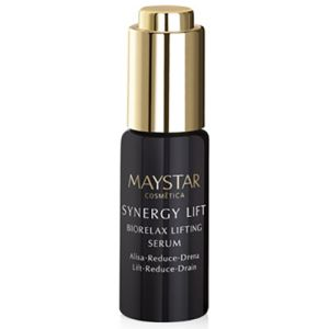 Maystar, synergy lift, serum, antiage