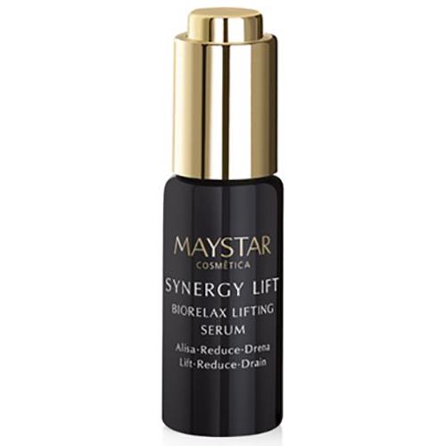 Maystar, synergy lift, serum, antiage