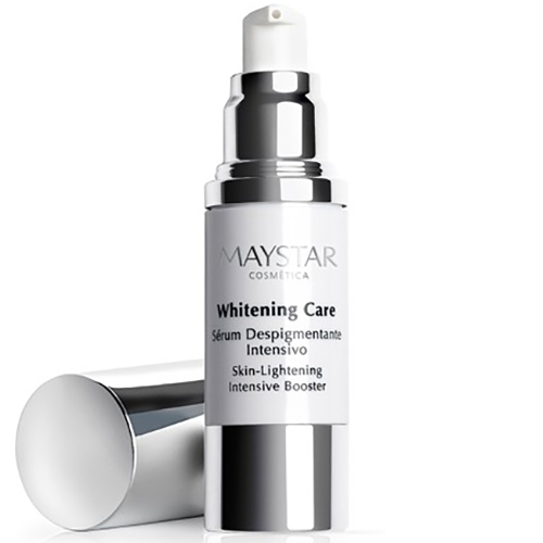 Maystar, whitening care. serum, pigmenteringer