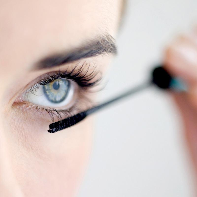 Make-up, behandlinger, Råh