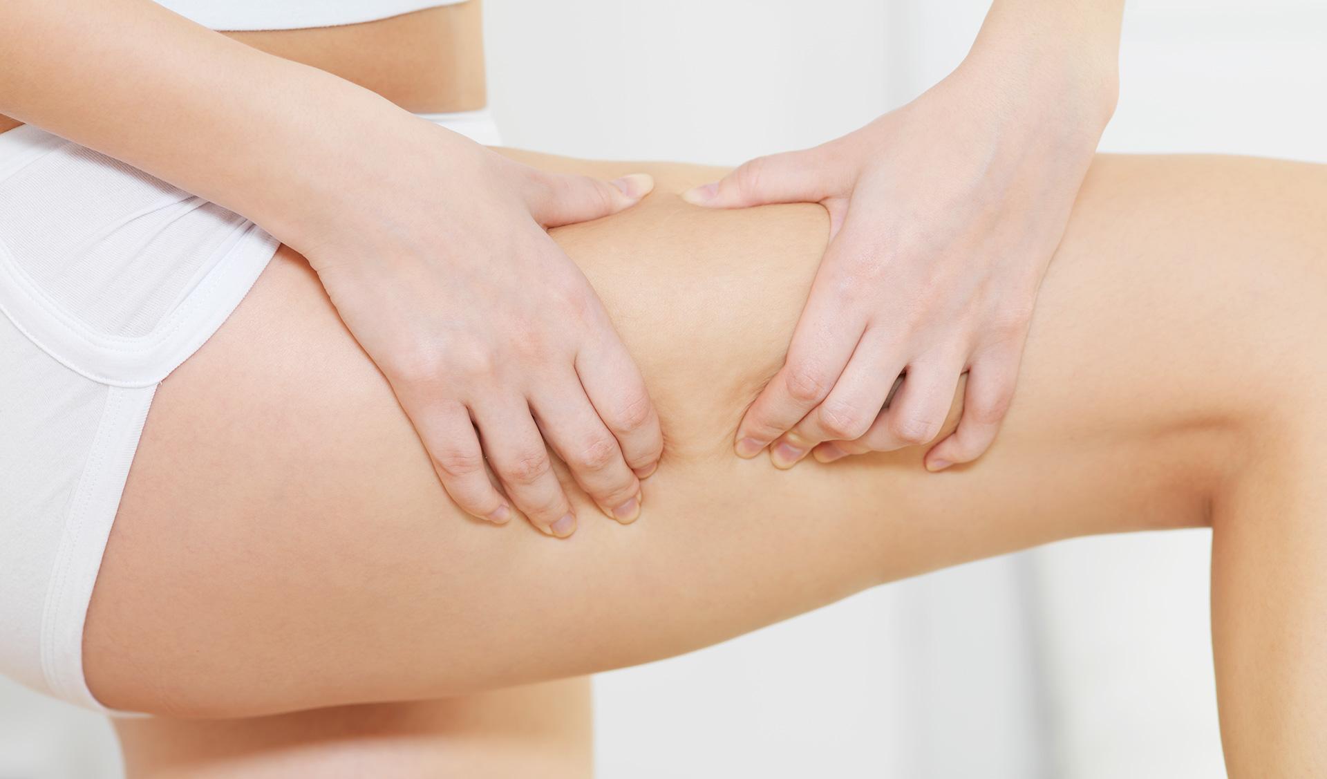 Body LDG cellulittbehandling