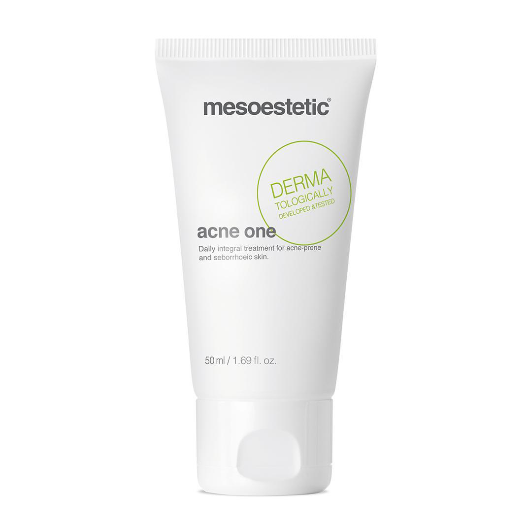 mesoestetic acne one krem
