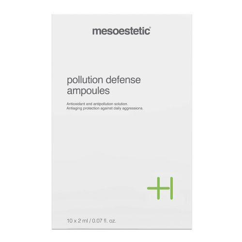 mesoestetic pollution ampoules