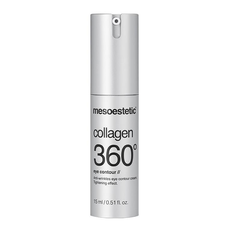 mesosestetic collagen 360 eye contour cream