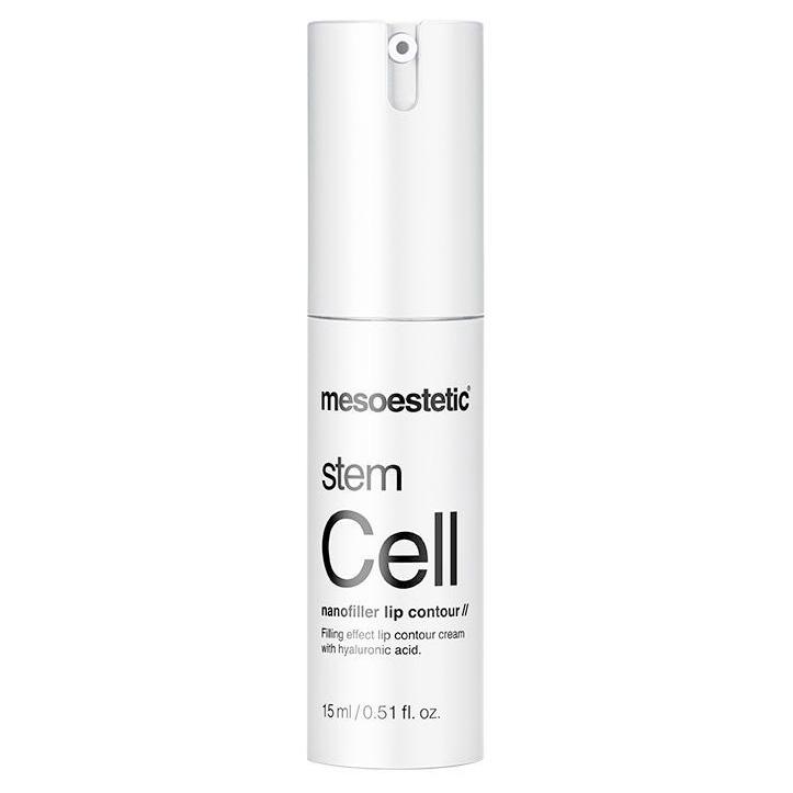 mesoestetic stemcell nanofiller lip contour