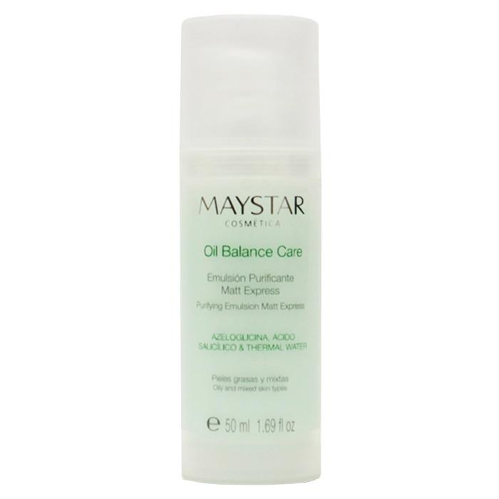 maystar oil balance care mat express