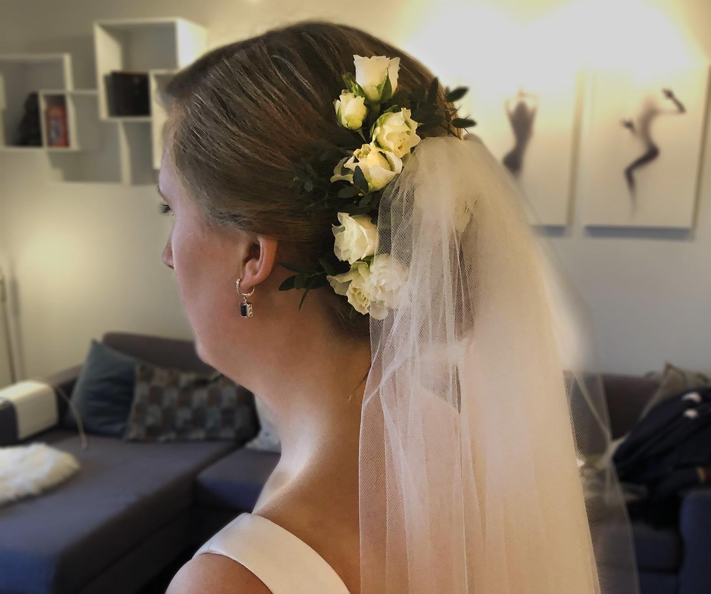 Bryllupshår 2021, brud, RÅH
